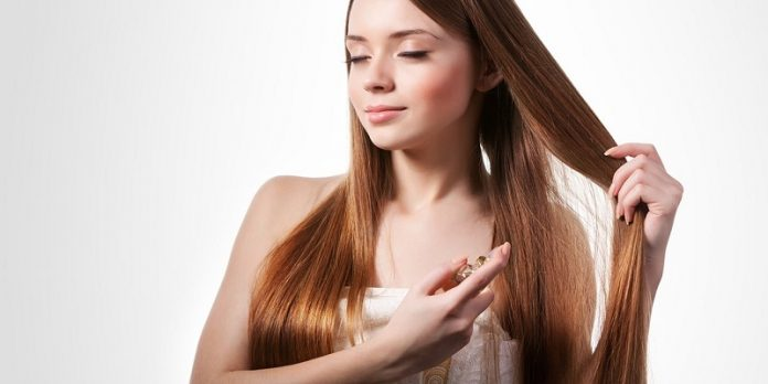 How to Get Rid of Hair Smell