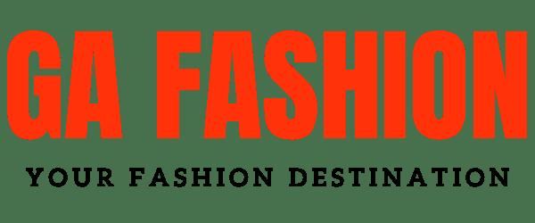 GAFashion.net Logo